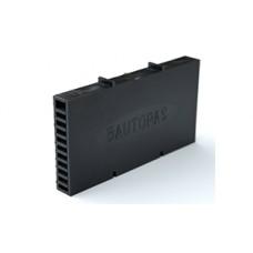 Вентиляционно-осушающая коробочка BAUT черная