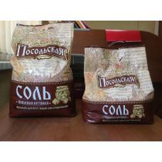 """Соль пищевая """"Посольская"""""""